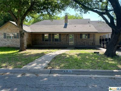107 SUNNY LN, Gatesville, TX 76528 - Photo 1