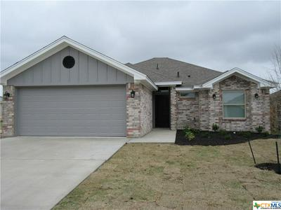 1606 CURLEW LANE, Temple, TX 76502 - Photo 1