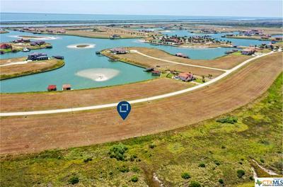 TBD E LAGO LOOP ROAD, Port O'Connor, TX 77982 - Photo 1