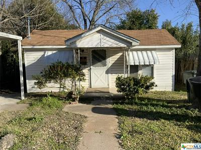 713 HENDERSON ST, Temple, TX 76501 - Photo 1