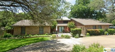 3302 RED CLIFF CIR, Temple, TX 76502 - Photo 1