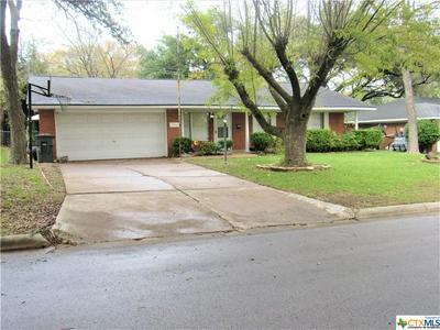 308 E WALKER AVE, Temple, TX 76501 - Photo 1