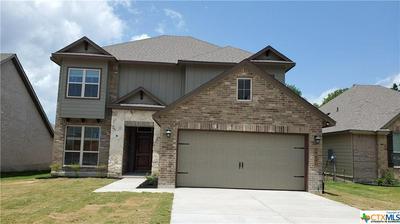 5013 DICKINSON LOOP, Belton, TX 76513 - Photo 1