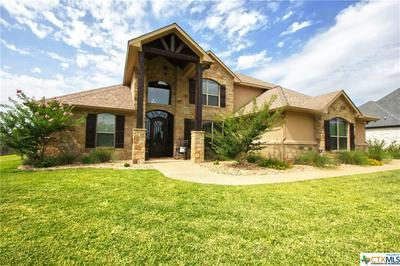 11047 STINNETT MILL RD, Salado, TX 76571 - Photo 1