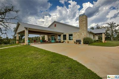 2198 SANDY RANCH RD, Harwood, TX 78632 - Photo 2
