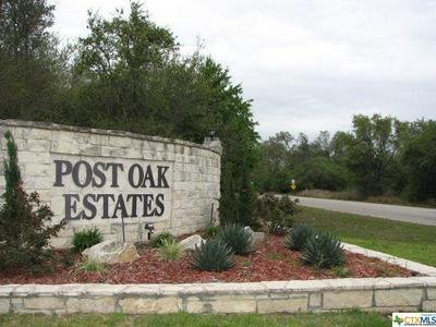 000 POST OAK, Inez, TX 77968 - Photo 1