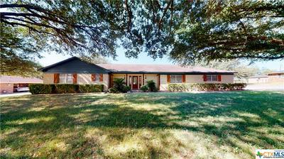 453 HILLTOP RD, Troy, TX 76579 - Photo 1