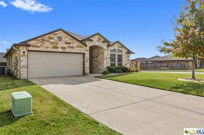1203 FAWN LILY DR, Temple, TX 76502 - Photo 1