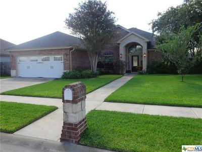 111 LAKE FOREST DR, Victoria, TX 77904 - Photo 1