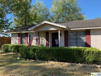 202 BEGO ST, Goliad, TX 77963 - Photo 1