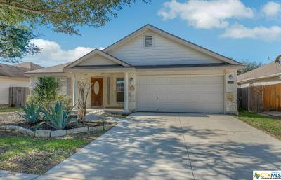 2514 DOVE CROSSING DR, New Braunfels, TX 78130 - Photo 1