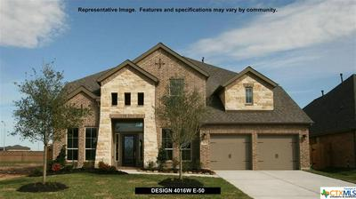 8655 INFINITY AVE, San Antonio, TX 78254 - Photo 1