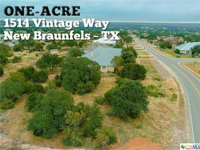1514 VINTAGE WAY, New Braunfels, TX 78132 - Photo 1