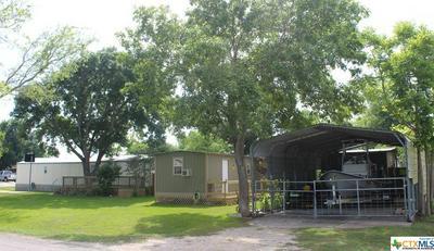 402 W HOUSTON AVE, Seadrift, TX 77983 - Photo 1