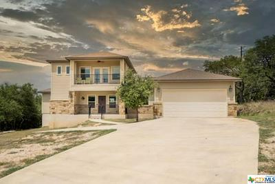 937 COUGAR DR, Canyon Lake, TX 78133 - Photo 1