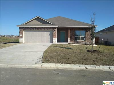 4720 FAWN VALLEY DRIVE, Temple, TX 76502 - Photo 1