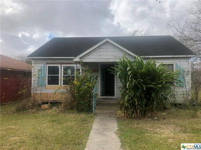 511 S VIRGINIA ST, Port Lavaca, TX 77979 - Photo 1
