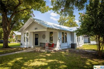 271 WILLOW AVE, New Braunfels, TX 78130 - Photo 1