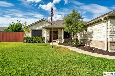 2276 SHIRLEY LOOP, Belton, TX 76513 - Photo 1