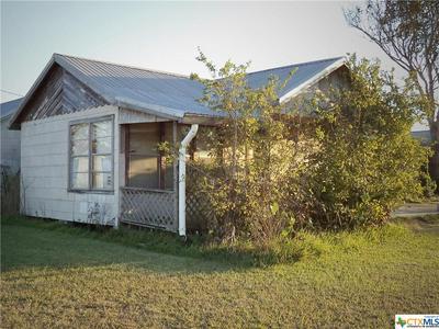 849 CEMETERY RD, Seadrift, TX 77983 - Photo 1