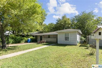 904 HACKBERRY ST, Taylor, TX 76574 - Photo 1