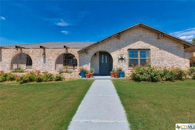 802 CHURCH AVE, Troy, TX 76579 - Photo 1
