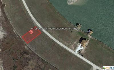 LOT 74 TUSCANY WAY, Port O'Connor, TX 77982 - Photo 1
