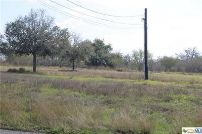411 E ALEXANDER ST, CUERO, TX 77954 - Photo 1