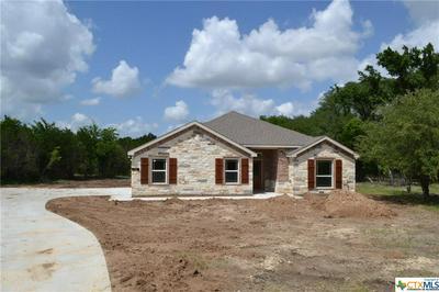 1118 LUTHERAN CHURCH RD, Copperas Cove, TX 76522 - Photo 1