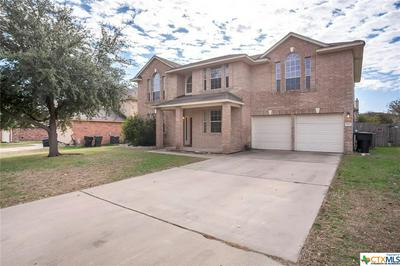 7107 KEVIN DR, Temple, TX 76502 - Photo 2