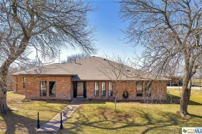 134 N TEMPLE ST, Lott, TX 76656 - Photo 1