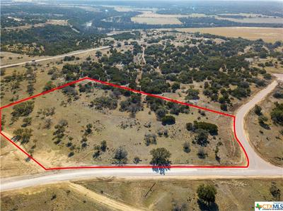 000 ESTATE ROAD, Kempner, TX 76539 - Photo 1