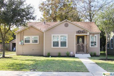 1501 E BARTON AVE, Temple, TX 76501 - Photo 1
