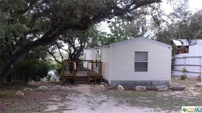 1529 PECAN CIR, Canyon Lake, TX 78133 - Photo 1