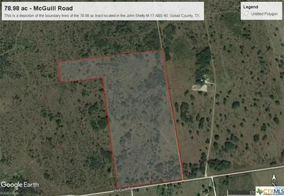 000 MCGUILL ROAD, Goliad, TX 77963 - Photo 2