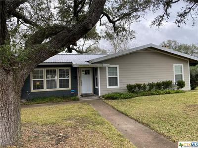 1206 E LOCUST AVE, Victoria, TX 77901 - Photo 1