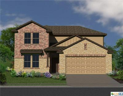 2080 WIGEON WAY, COPPERAS COVE, TX 76522 - Photo 1