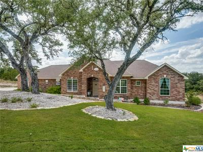135 GADWALL WAY, Spring Branch, TX 78070 - Photo 1