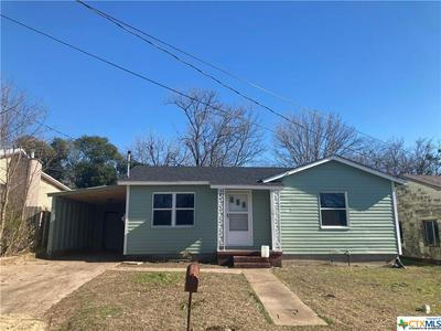 607 N 20TH ST, Temple, TX 76501 - Photo 1