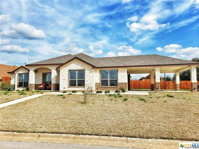 130 SUNNY LN, GATESVILLE, TX 76528 - Photo 1