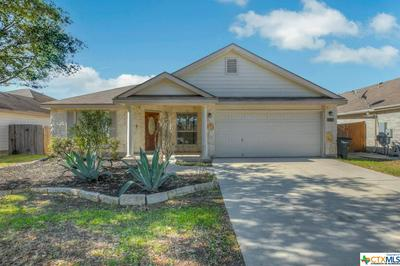 2514 DOVE CROSSING DR, New Braunfels, TX 78130 - Photo 2