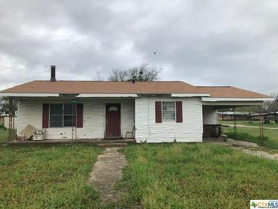 195 N BELL, Evant, TX 76525 - Photo 1