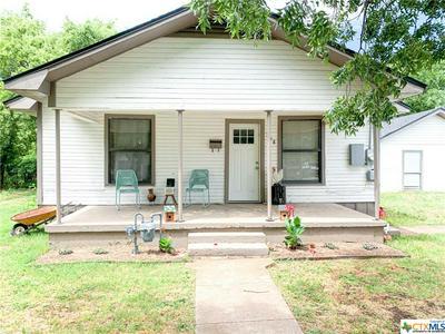 308 N HARRISON ST, McGregor, TX 76657 - Photo 1