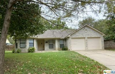 610 FILLY LN, Temple, TX 76504 - Photo 1