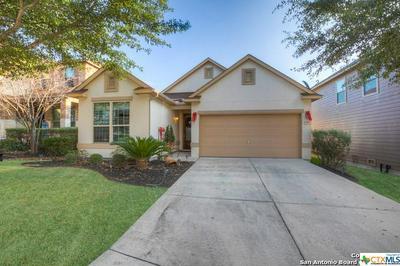 21214 VILLA BARBARO, San Antonio, TX 78259 - Photo 1