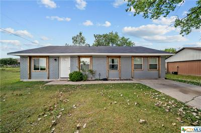 1002 S COLLEGE AVE, Troy, TX 76579 - Photo 1