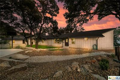 851 MOUNT LOOKOUT DR, Canyon Lake, TX 78133 - Photo 2