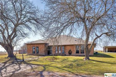 134 N TEMPLE ST, Lott, TX 76656 - Photo 2