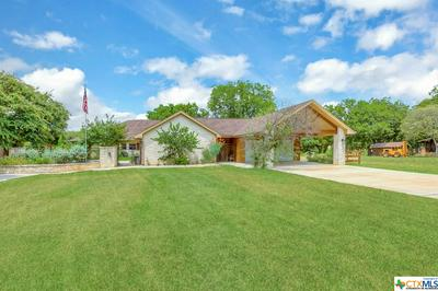 413 HIDDEN VALLEY RD, Wimberley, TX 78676 - Photo 2