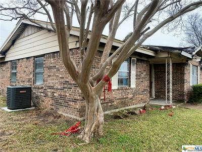 1108 PACK AVE, Copperas Cove, TX 76522 - Photo 2